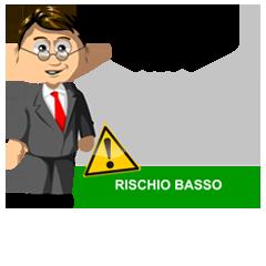 RSPP Latina Rischio Basso