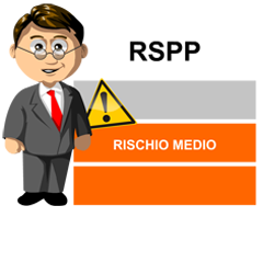 RSPP Cuneo Rischio Medio