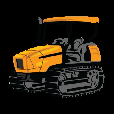 Corso e patentino per trattori agricoli o forestali a cingoli