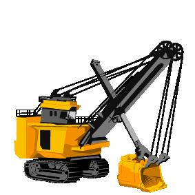 Corso e patentino per Escavatore a fune online