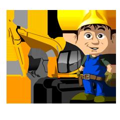 Corso e patentino per Escavatore Idraulico a Roma
