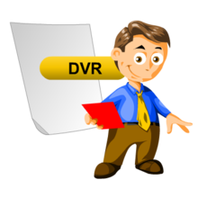 Documento di Valutazione Rischi (DVR) rischio medio