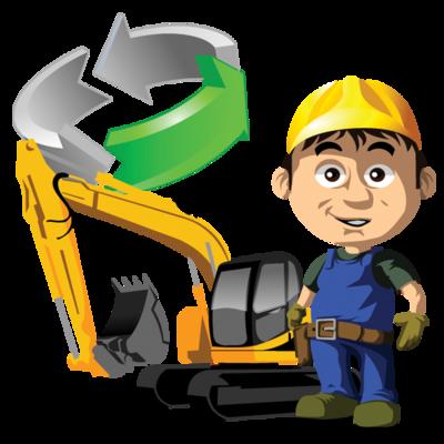 Corso e patentino Aggiornamento Escavatore Idraulico online